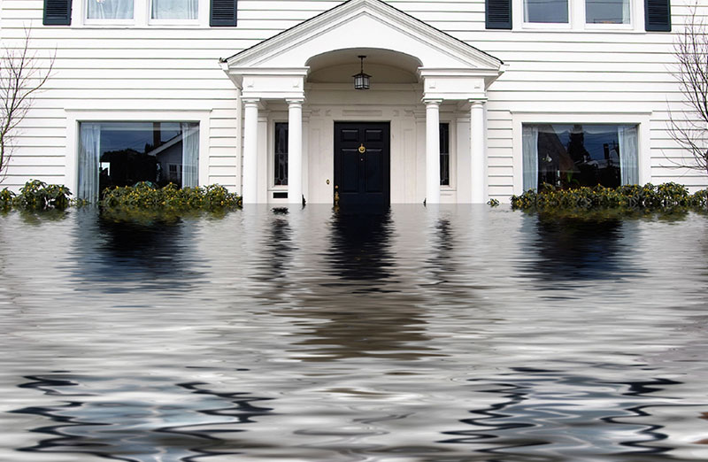 Pennsylvania Flood insurance coverage